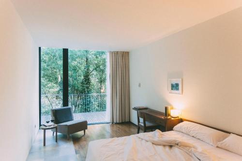 Double or Twin Room - single occupancy Fuente Aceña Hotel Boutique 3