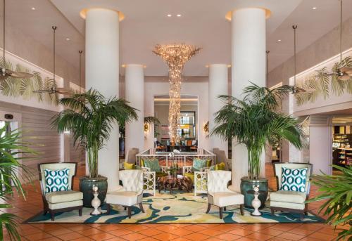 The Palms Hotel And Spa - Miami Beach, FL 33140