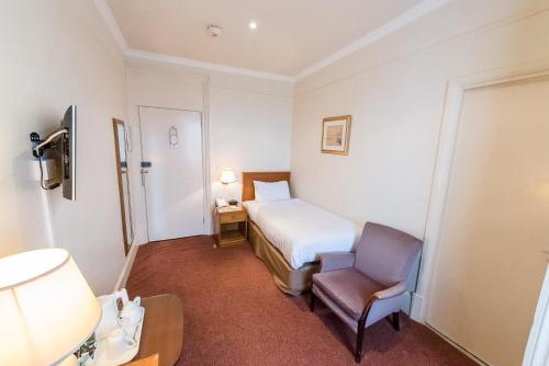Photo - Best Western Clifton Hotel