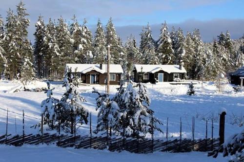 Nymon Mountain House - Stöten i Sälen