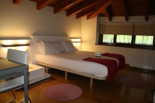 Habitación Doble - Uso individual Hotel Urune 15