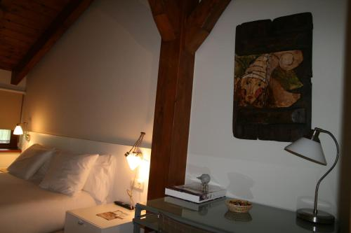 Habitación Doble - Uso individual Hotel Urune 16