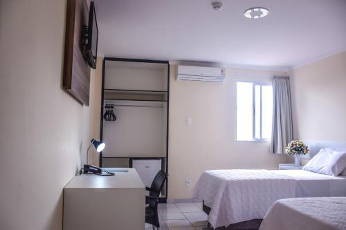 Foto - Prime Hotel
