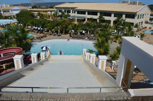 . Reserve Caldas Lacqua I
