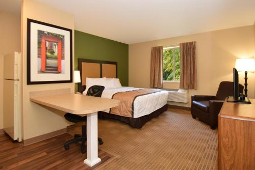 Extended Stay America - South Bend - Mishawaka - South - Mishawaka, IN 46545