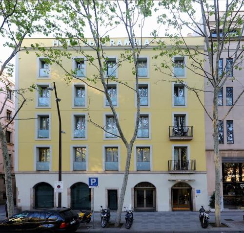 Abba Rambla Hotel photo 19