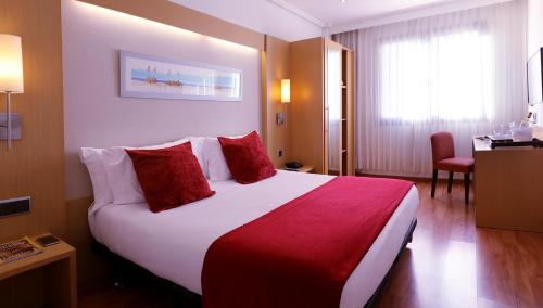 Abba Rambla Hotel photo 20