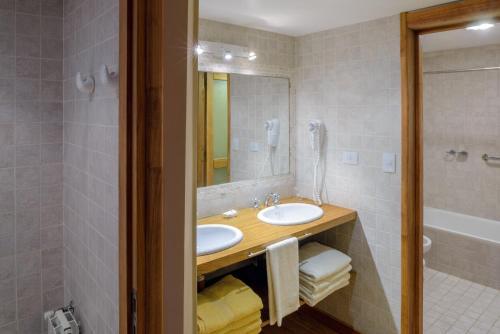 Фото отеля Rosas Blancas Apart Hotel