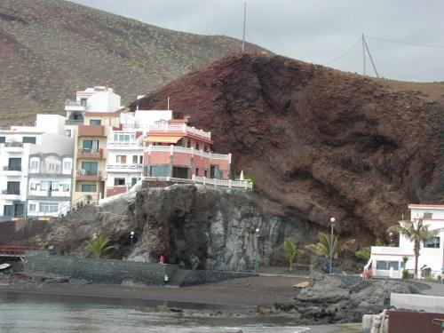 Vivienda Vacacional La Roca