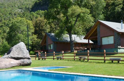 Cabañas Piedrapiramide - Photo 1 of 39