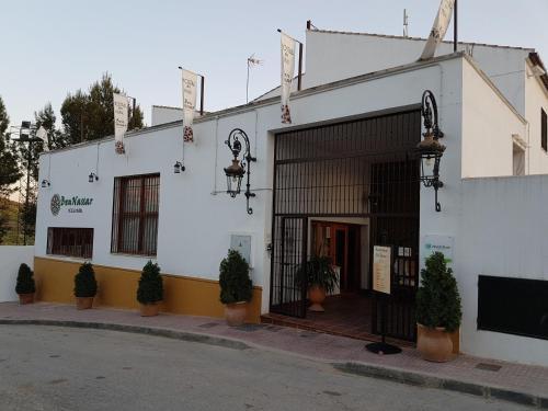 . Hostal Rural - Ben-Nassar