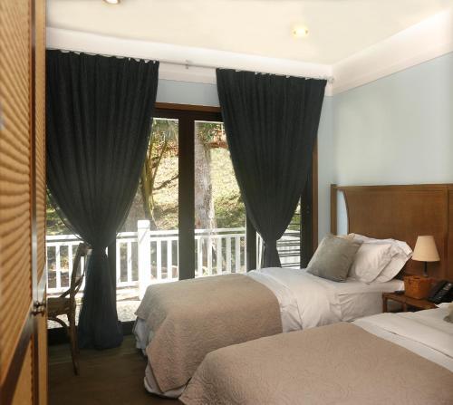Shell Villa Apartel Resort