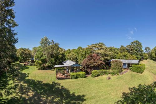 88 Obi Lane South, Maleny, Queensland 4552, Australia.