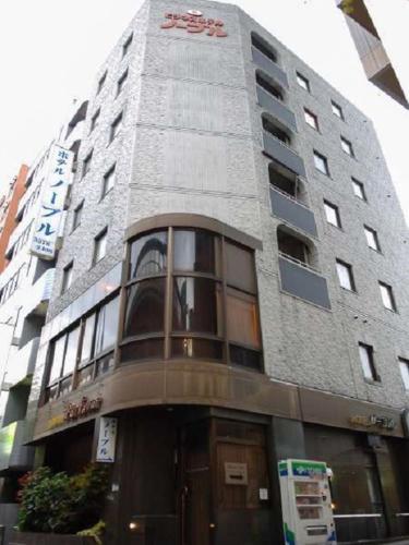 니시신주쿠 그린 호텔