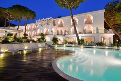 . Hotel La Pineta