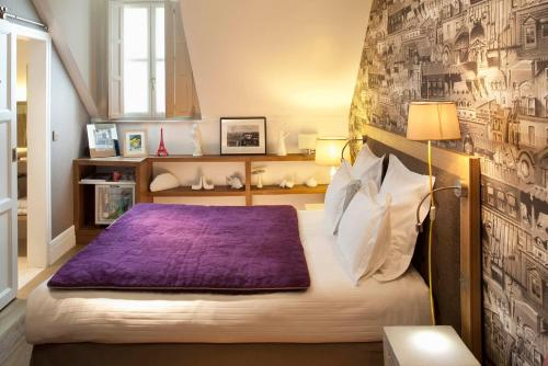Hotel La Villa Saint Germain Des Prés photo 22