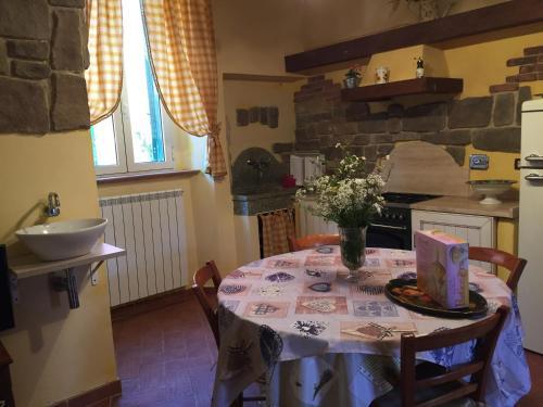 . Casa Monica Capoliveri