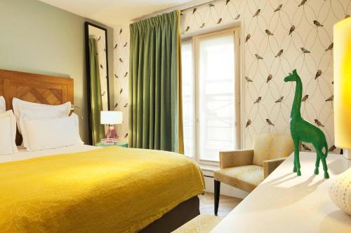 Hotel La Villa Saint Germain Des Prés photo 23