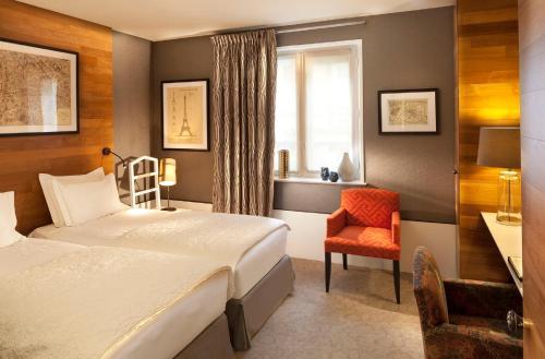 Hotel La Villa Saint Germain Des Prés photo 25