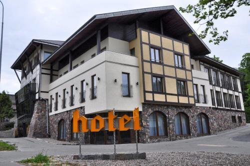 Hotel Pod Kluką Główne zdjęcie