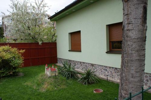 Vila Ria - Accommodation - Bratislava