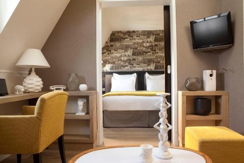 Hotel La Villa Saint Germain Des Prés photo 27