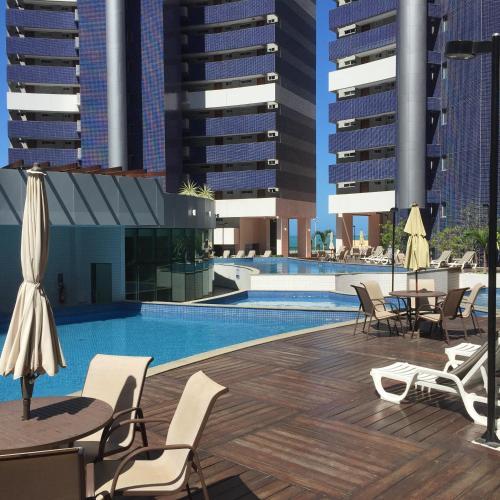 . Fortaleza Beach Class Apartments Tower 2