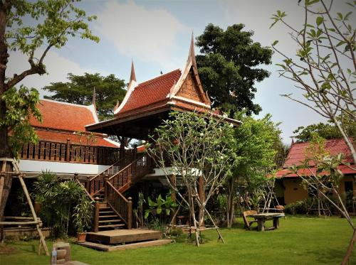 Baan Thai House impression
