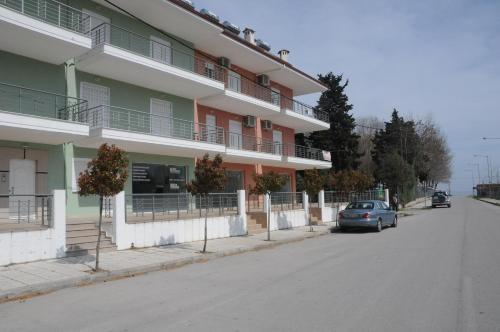 . Leptokaria Apartments