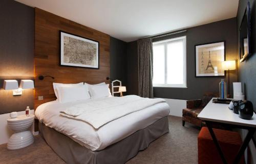 Hotel La Villa Saint Germain Des Prés photo 29