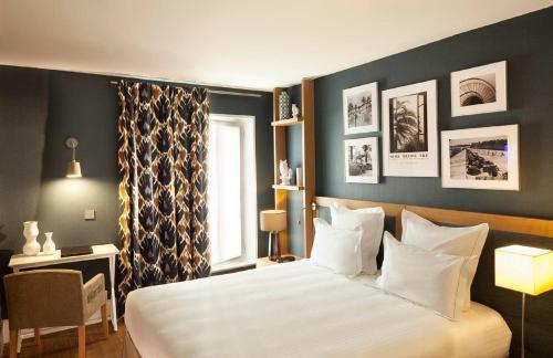 Hotel La Villa Saint Germain Des Prés impression