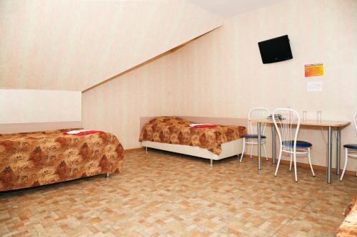 Hotel Dilizhans, Kasimovskiy rayon