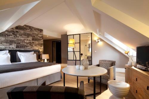 Hotel La Villa Saint Germain Des Prés photo 30
