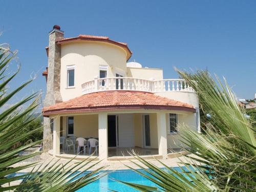 Villa Mutlu - Accommodation - Avsallar