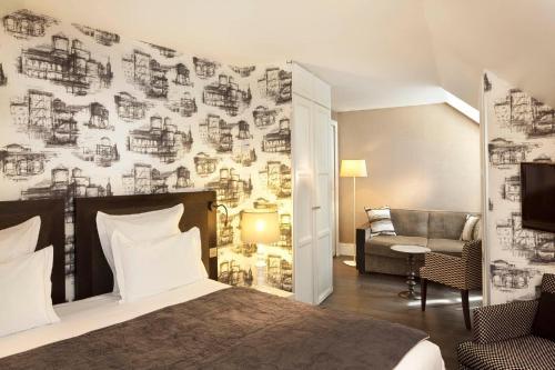 Hotel La Villa Saint Germain Des Prés photo 31