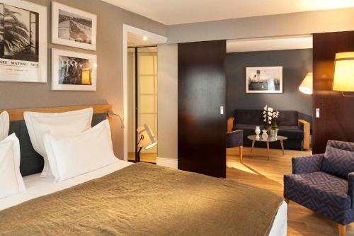 Hotel La Villa Saint Germain Des Prés photo 34