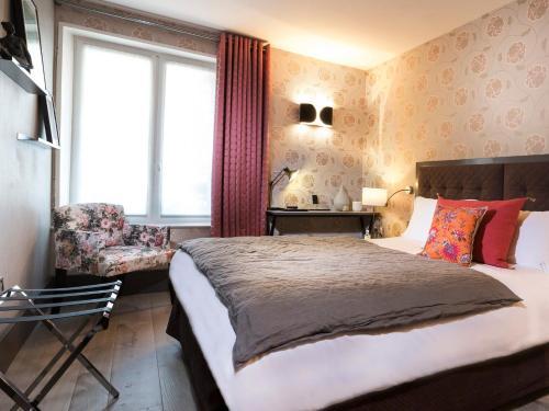 Hotel La Villa Saint Germain Des Prés photo 36