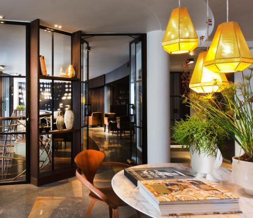 Hotel La Villa Saint Germain Des Prés photo 38