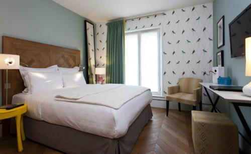 Hotel La Villa Saint Germain Des Prés photo 39