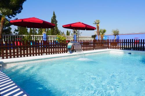 Hotel Restaurant El Bosc Hoofdfoto