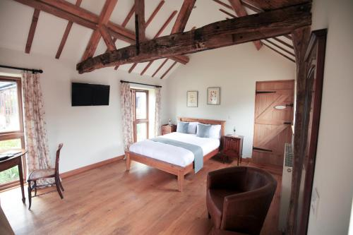 Manor Farm- Boutique Serviced Accommodation