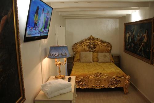 Hotel minerva suite