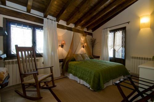 Four-Bedroom House Casa Tio Conejo 8