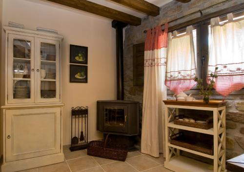 Four-Bedroom House Casa Tio Conejo 26