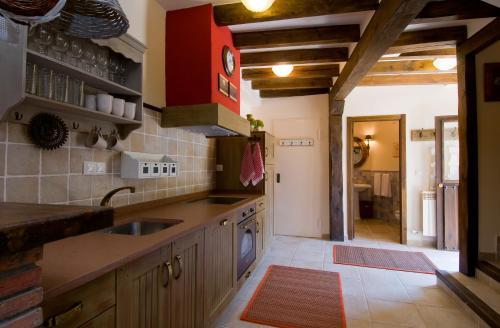 Four-Bedroom House Casa Tio Conejo 24