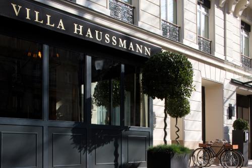 La Villa Haussmann photo 38