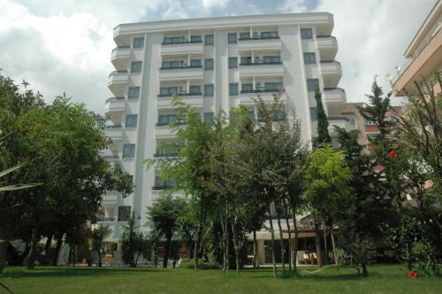 Antalya Suite Laguna Otel