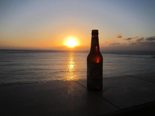Makaha Beach Cabanas Penthouse - Waianae, HI 96792