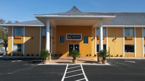 Quality Inn & Suites - Kissimmee, FL 34744