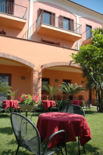 Hotel Locanda Dei Trecento